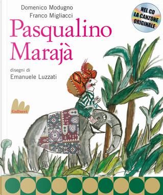 Pasqualino Marajà by Domenico Modugno, Franco Migliacci