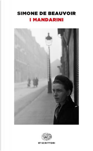 I Mandarini by Simone de Beauvoir