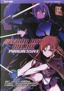 Sword art online. Progressive. Vol. 5 by Reki Kawahara