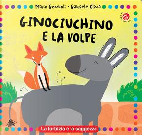 Ginociuchino e volpetta by Gabriele Clima, Mario Gomboli