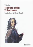Il trattato sulla tolleranza by Voltaire