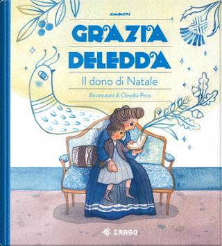 Il dono di Natale by Grazia Deledda