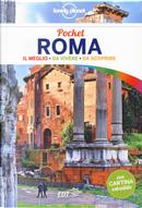 Roma. Con carta estraibile by Duncan Garwood, Nicola Williams