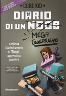 Diario di un mega guerriero by Cube Kid