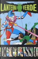 Lanterna Verde. Classic by Gil Kane, John Broome