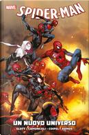 Un nuovo universo. Spider-Man by Dan Slott, Giuseppe Camuncoli