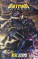 Odissey. Batman. Vol. 2 by Neal Adams