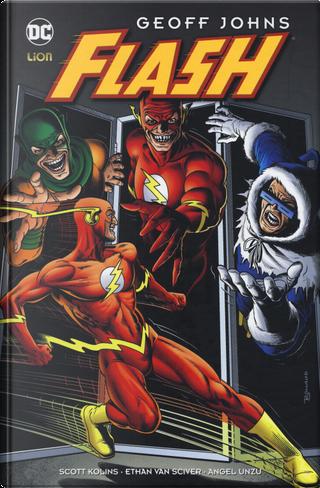 Flash. Vol. 1 by Geoff Johns