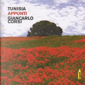 Tunisia by Giancarlo Corsi