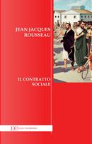 Il contratto sociale by Jean-Jacques Rousseau