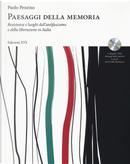 Paesaggi della memoria. Resistenze e luoghi dell'antifascismo e della liberazione in Italia by Paolo Pezzino