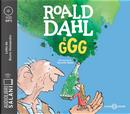 Il GGG letto da Bruno Alessandro. Audiolibro. CD Audio formato MP3 by Roald Dahl