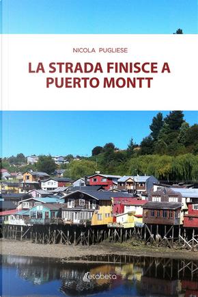 La strada finisce a Puerto Montt by Nicola Pugliese
