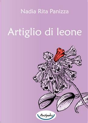 Artiglio di leone by Nadia Rita Panizza