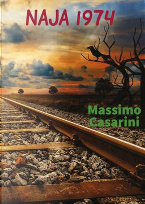 Naja 1974 by Massimo Casarini
