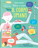 Il corpo umano by Rosie Dickins