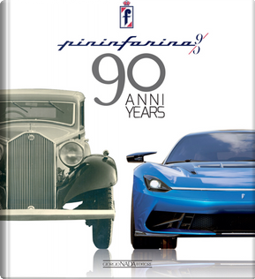 Pininfarina 90 anni-90 years