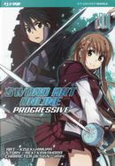 Sword art online. Progressive. Vol. 1 by Reki Kawahara