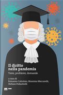 Il diritto nella pandemia. Temi, problemi, domande