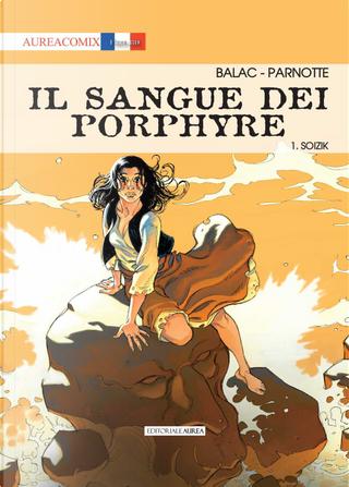 Il sangue dei Porphyre. Vol. 1: Soizik by Balac