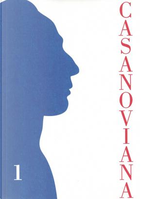 Casanoviana. Rivista internazionale di studi casanoviani. Vol. 1
