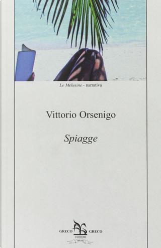 Spiagge by Vittorio Orsenigo