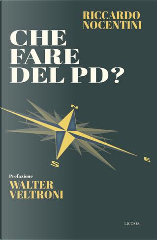 Che fare del PD? by Riccardo Nocentini