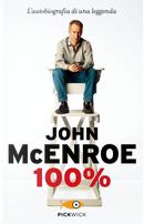 100% by John McEnroe