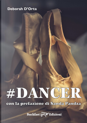 #dancer by Deborah D'Orta