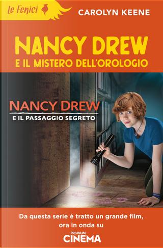 Nancy Drew e il mistero dell'orologio by Carolyn Keene