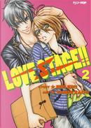 Love stage!!. Vol. 2 by Eiki Eiki