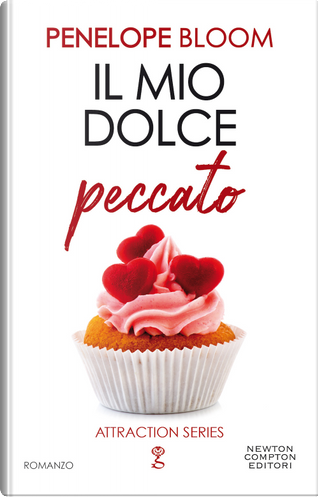 Il mio dolce peccato. Attraction series by Penelope Bloom
