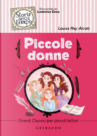 Piccole donne by Louisa May Alcott