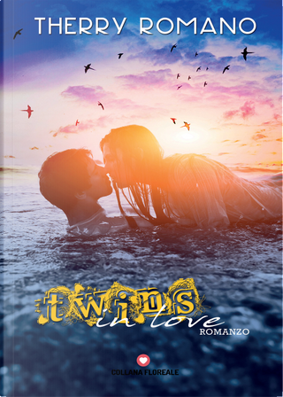 Twins in love by Therry Romano
