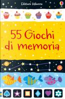 55 giochi di memoria by Sarah Khan
