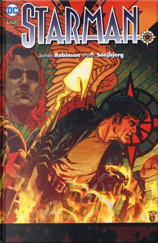 Starman. Vol. 6 by James Robinson
