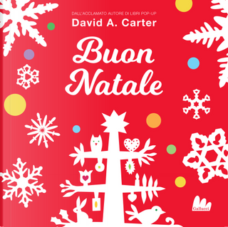 Buon Natale by David A. Carter