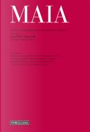 Maia. Rivista di letterature classiche (2015). Vol. 3