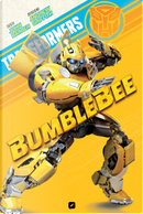 Bumblebee. Transformers by Andrew Griffith, John Barber