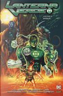 Lanterna Verde. Vol. 6: Rivolta by Robert Venditti, Van Jensen