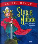 Le più belle storie dal mondo by Tony Bradman