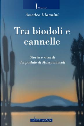 Tra biodoli e cannelle. Storia e ricordi del padule di Massaciuccoli by Amedeo Giannini