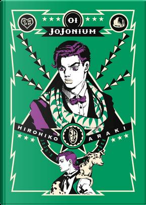 Jojonium. Vol. 1 by Hirohiko Araki