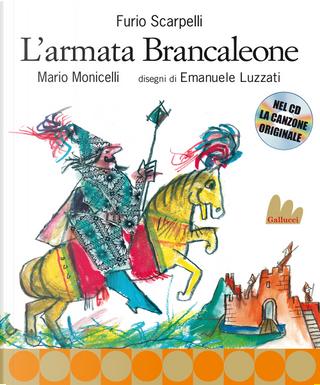 L'armata Brancaleone by Furio Scarpelli, Mario Monicelli