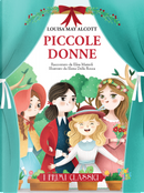 Piccole donne by Elisa Mazzoli, Louisa May Alcott