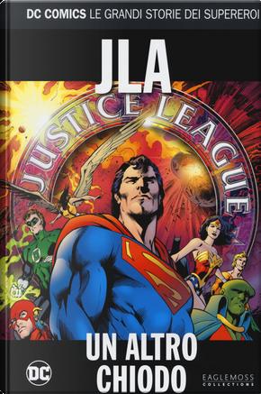 Un altro chiodo. Justice League America by Alan Davis
