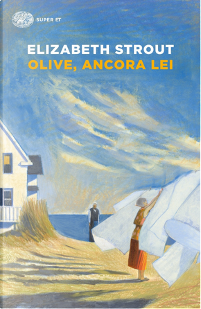 Olive, ancora lei by Elizabeth Strout