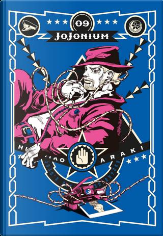 Jojonium. Vol. 9 by Hirohiko Araki