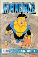 Invincible. Stagione 1 by Robert Kirkman