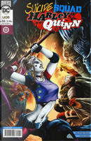 Rinascita. Suicide Squad. Harley Quinn. Vol. 36 by Frank Tieri, Simon Spurrier